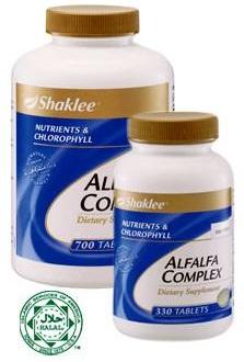 Alfalfa Complex (3)