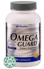 Omega Guard - Sumber DHA