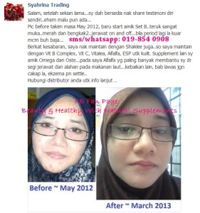 Skincare 4