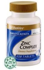 Zinc Complex (2)